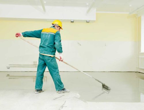 Palm Beach County Epoxy Flooring Company